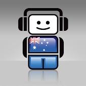 Australia Radio by Tunin.FM