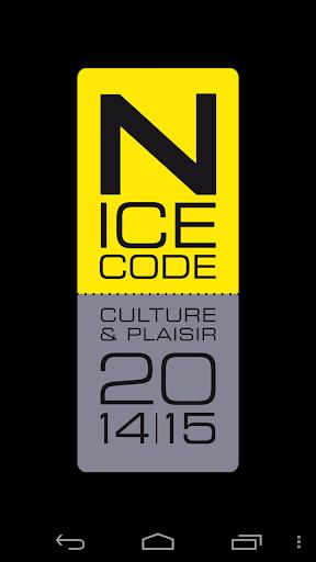 Nice Code