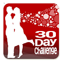 30 Day Relationship Challenge logo