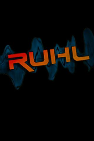 RUHL - screenshot