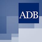ADB's AsiaData icon