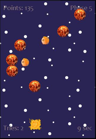 【免費街機App】Spacetrip to Pandora-APP點子
