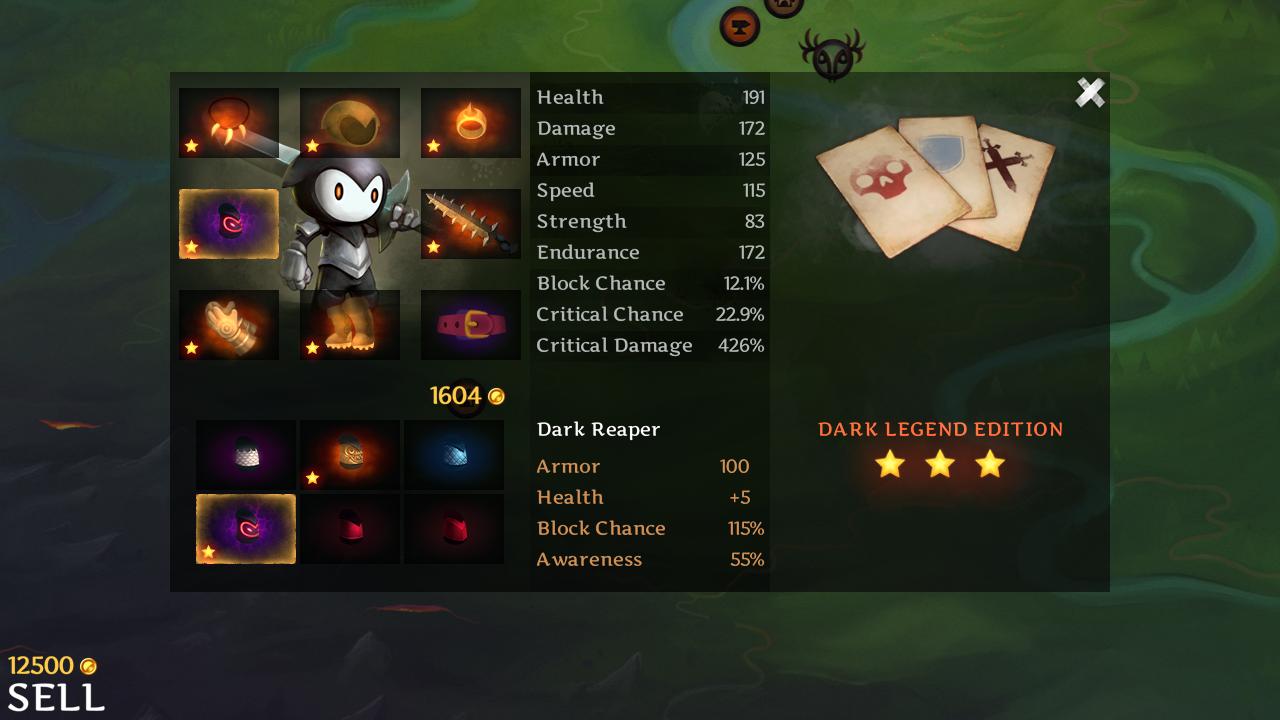 Reaper screenshot #20