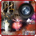 New Year Collage 360 icon