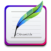 Chronicle Diary : Your Diary