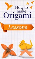 Screenshot of How to Make Origami