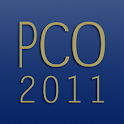 PCO Conference 2011 Mobile App logo