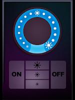 Screenshot of Mi·light