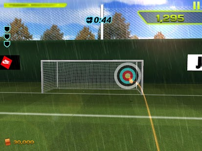 I AM PLAYR - The Football Game - screenshot thumbnail