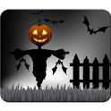 Halloween Pumpkin HD logo