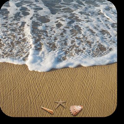 Beach Live Wallpaper +