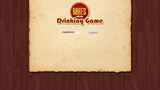 Drinking Game Bares Online - screenshot thumbnail