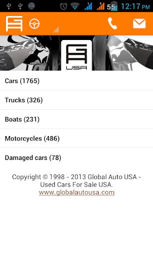 GlobalAutoUSA.com