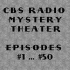 CBS Radio Mystery Theater V.01 icon