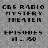 CBS Radio Mystery Theater V.01