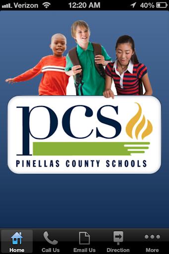 Pinellas County Schools