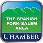 Spanish Fork Salem Chamber icon