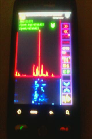 Audio Spectrum Analyzer【生產應用APP玩免費】-APP點子