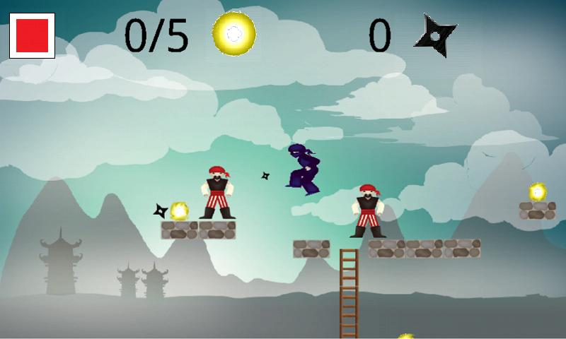 Ninja Tactics - screenshot
