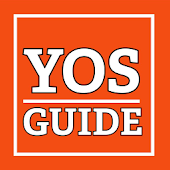 Yosemite Travel Guide