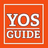 Yosemite Travel Guide
