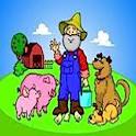 Old MacDonald Had a Farm icon
