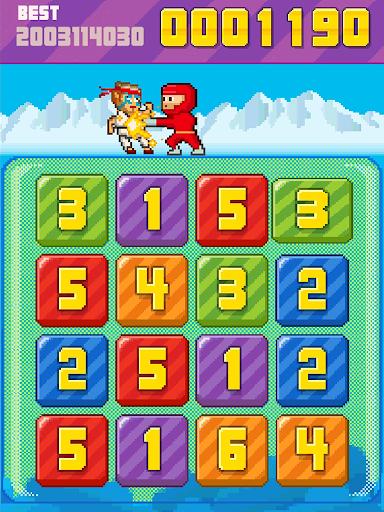 【免費街機App】Ten Ten Fighter-APP點子