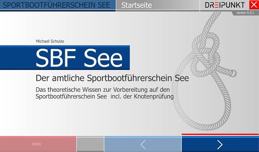 SBF-See Tablet