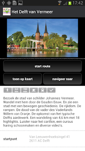 BeleefRoutes- screenshot thumbnail