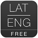 Free Dict Latin English icon