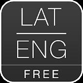 Free Dict Latin English