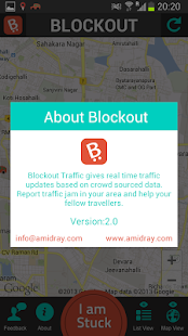Blockout Traffic - screenshot thumbnail