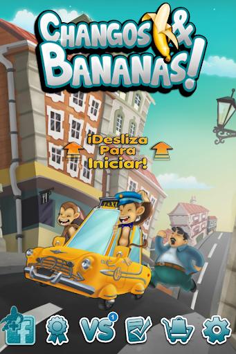 Changos y Bananas