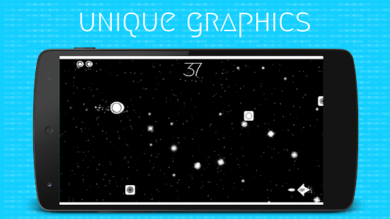 Spataps: Space Shooter- screenshot thumbnail
