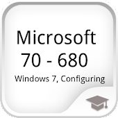 MS Windows 7 Configuring Prep