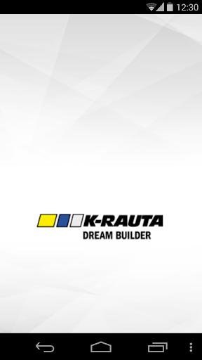 K-rauta työkalupakki