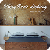 VRay Basic Lighting