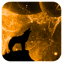 Howling Space Full Wallpaper icon