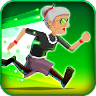 Angry Gran RadioActive Run icon