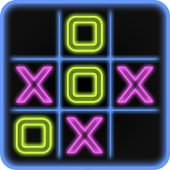 Tic Tac Toe - Free Live Game!