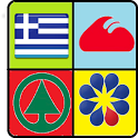 Greek Logo Quiz icon