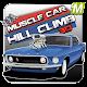 3d Hill Climb Muscle Cars 2014