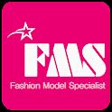 FMS패션모델전문학원 icon