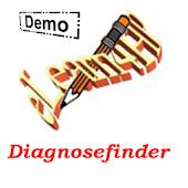 Diagnosefinder (Demo)