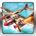 Lightning Fighter Raid 1949 icon