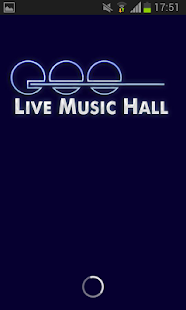 Live Music Hall- screenshot thumbnail