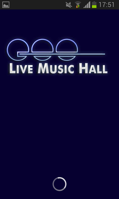 Live Music Hall- screenshot