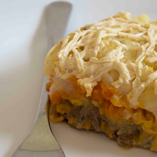 Amazing Vegan Shepherd's Pie