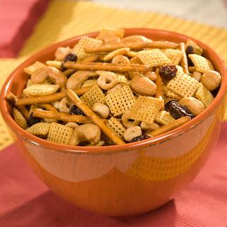 Shedd's Snack Mix
