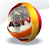 AfrikaSTV - ASTV for GoogleTV
